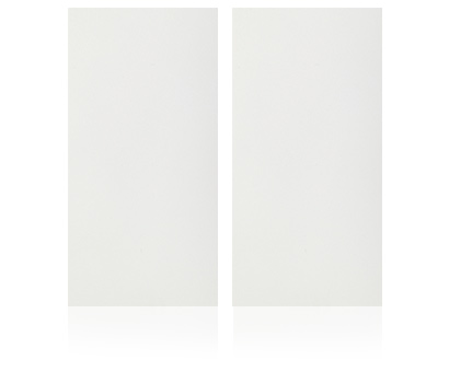 B&W White