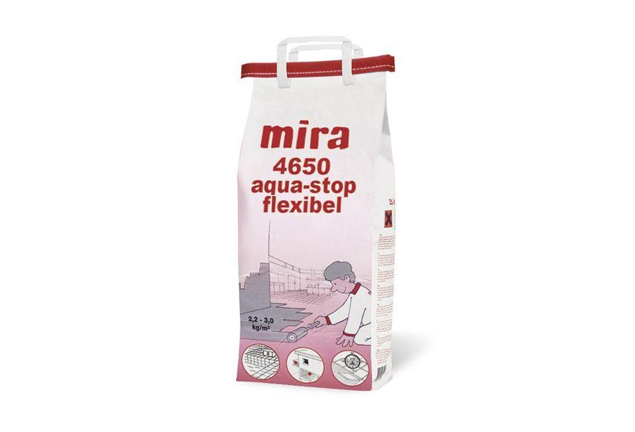 Mira 4650 Aqua Stop Flexibel 15 kg