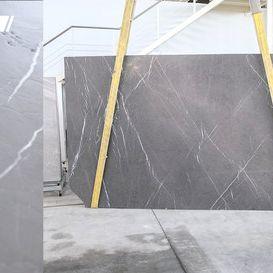 Grafite / Pietra Grey