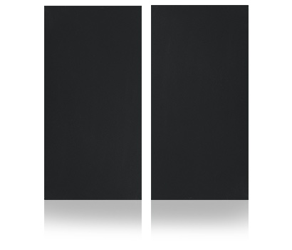 B&W Black