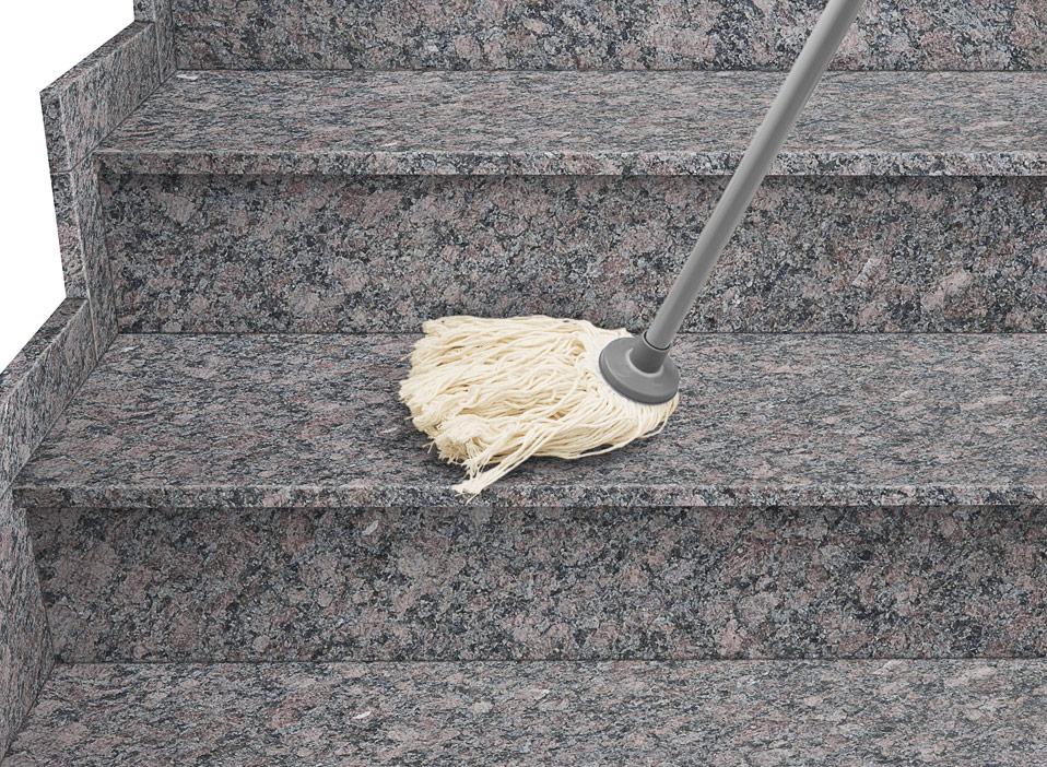 Jaki materiał na schody zewnętrzne?
