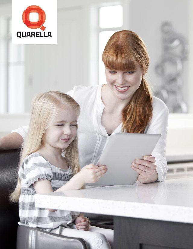 Кварцевый конгломерат Quarella